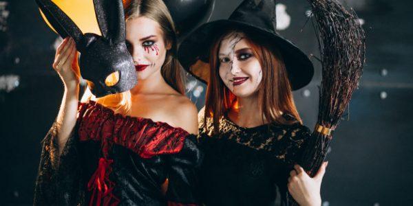 kostume til udklædningsfest