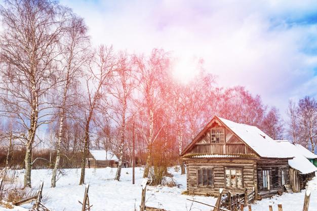 vintersommerhus