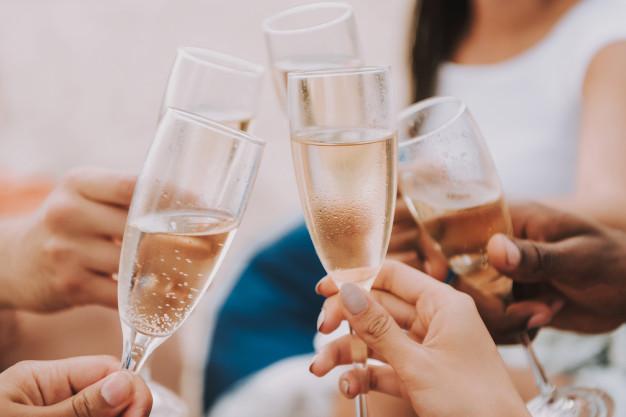 iskold champagne