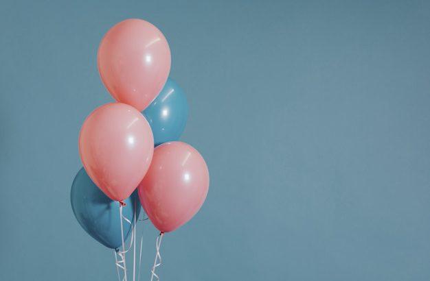 helium til balloner