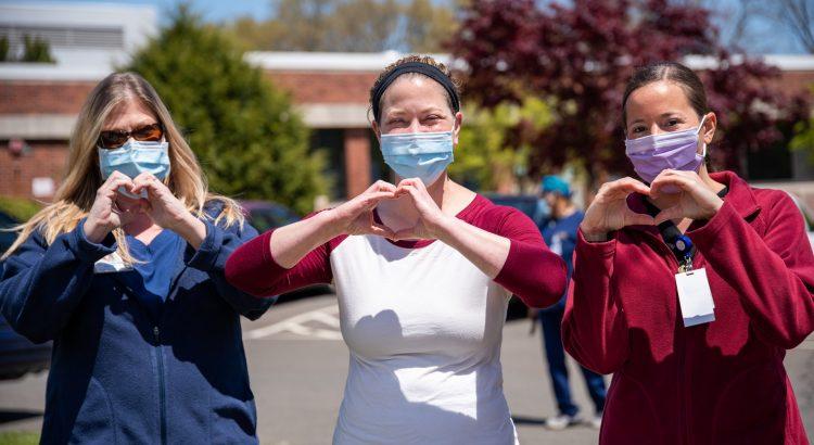 sygeplejerske i udlandet
