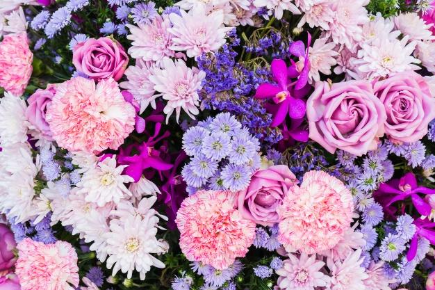 blomster tårnby