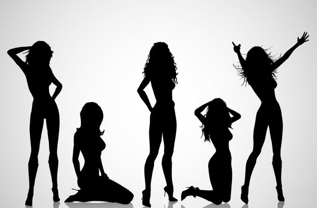 stripper københavn